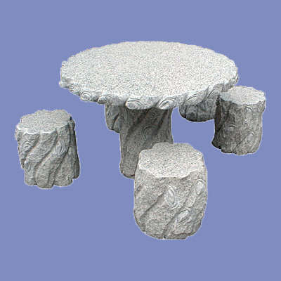 Granite Table Desk